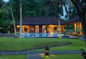 The Chedi Club Tanah Gajah (33 of 75)