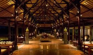 The Chedi Club Tanah Gajah (32 of 75)