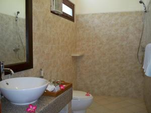 Banyualit Spa 'n Resort Lovina, Resort  Lovina - big - 85