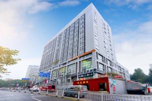 . Wei Ting Hotel (Original Xi'an Hotel(Chongqing Xie Zi Tai Subway Station))