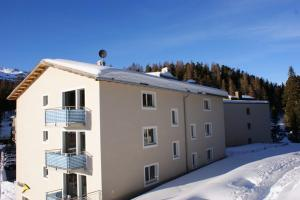 Apartment (2 Adults) Aladin Appartments St.Moritz
