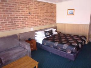 Colonial Motor Inn Bairnsdale, Motels  Bairnsdale - big - 4