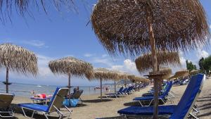Andromaches Holiday Apartments - Беницес