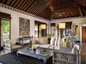 The Chedi Club Tanah Gajah (22 of 75)