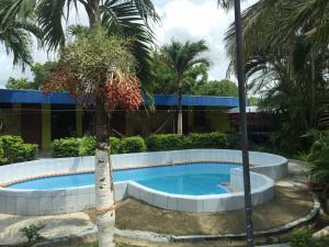 Hostal y Villas Sol Liberiano, Liberia