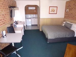 Colonial Motor Inn Bairnsdale, Motels  Bairnsdale - big - 42