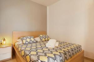 Example Apartment BCN