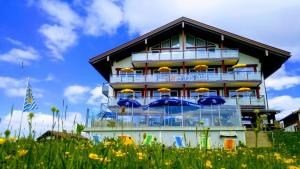 Oberjoch-Hindelang Hotels