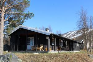 Bakkestøl 3 bedroom cabin - Hotel - Geilo