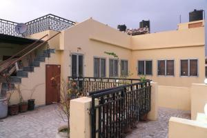 Boby Home Stay