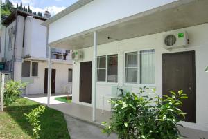Mini-hotel on Generala Dbar street 16 - Gagra