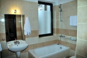 TES Flora Apartments, Apartments  Borovets - big - 208