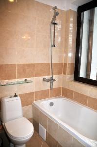 TES Flora Apartments, Apartments  Borovets - big - 207