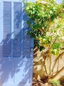 obrázek - Les volets bleus Six Fours