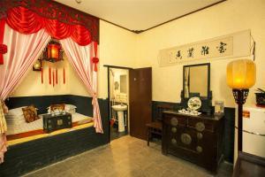 Pingyao Jintaisheng Hotel, Penzióny  Pingyao - big - 37