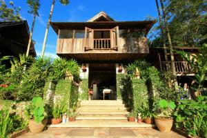 Baanrai Lanna Resort - Mē Tamān
