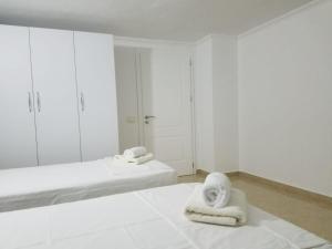 Luxury duplex Armand Durres, Apartmanok  Golem - big - 34