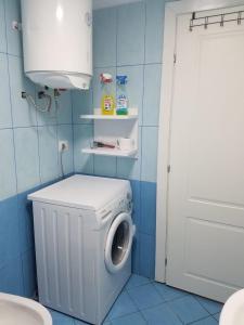 Luxury duplex Armand Durres, Apartmanok  Golem - big - 35