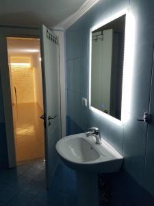 Luxury duplex Armand Durres, Apartmanok  Golem - big - 43