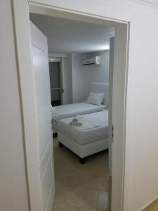 Luxury duplex Armand Durres, Apartmanok  Golem - big - 44