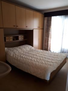 Appartment Jupiter 3E, Apartmány  Blankenberge - big - 2
