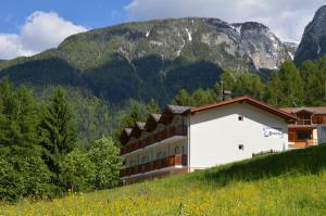 Residence Bonetei - AbcAlberghi.com