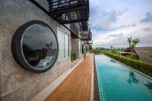 Vino Neste Private Pool Villas - Ban Nong Song Hong