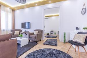 Real Apartments Zoltán