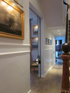 Bourgogne Suite Maastricht.  Kuva 6