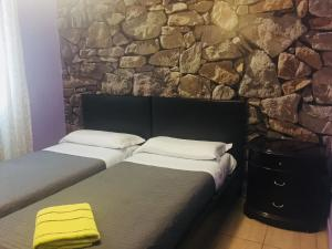 Rome City Hostel - abcRoma.com