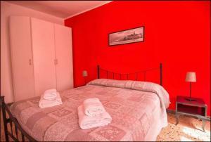 Santa Aponal Apartment