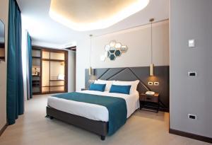 The Hive Hotel - AbcAlberghi.com