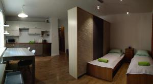Penguin Rooms 6110 in Opole