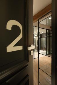 Petit Hôtel Confidentiel, Отели  Шамбери - big - 134