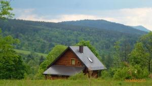 Domki Na Wzgorzu