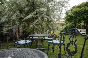 Pensiunea Boema, Гостевые дома  Себеш - big - 26