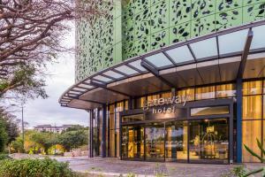 aha Gateway Hotel Umhlanga