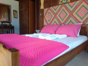 Hotel Mochlos, Ferienwohnungen  Mochlos - big - 32