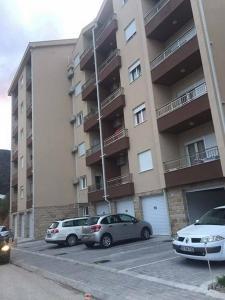 Jovana Apartment, Ferienwohnungen  Budva - big - 15