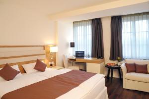 Ringhotel Goldener Knopf, Hotely  Bad Säckingen - big - 26