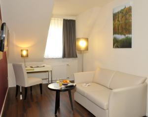 Ringhotel Goldener Knopf, Hotely  Bad Säckingen - big - 7