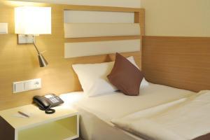 Ringhotel Goldener Knopf, Hotely  Bad Säckingen - big - 3
