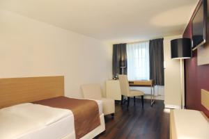 Ringhotel Goldener Knopf, Hotely  Bad Säckingen - big - 2