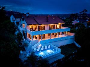 Holiday home - Healthy house Opatija
