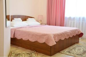 Comfort Twin Room Hotel Evraziyskiy Business Center