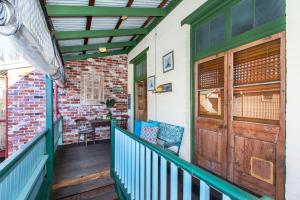 The Hub Fremantle, Appartamenti  Fremantle - big - 23
