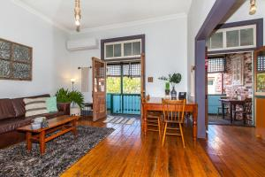 The Hub Fremantle, Appartamenti  Fremantle - big - 1
