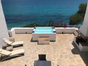 obrázek - VILLA PONIENTE - Leading Villa on the beach