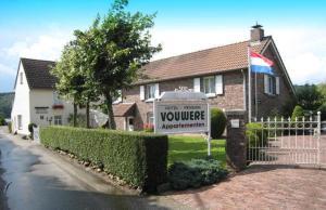 Hotel-Appartementen Vouwere - إيبين