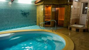 Mini-hotel Albatros - Red'kino